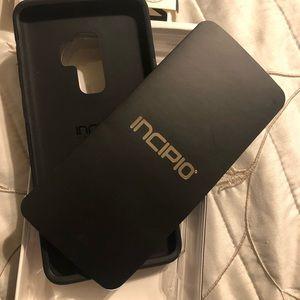 Galaxy S9+ phone case